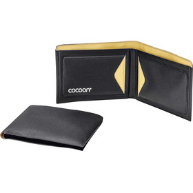 Cocoon Wallet yellow